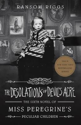 Signed Edition - The Desolations of...