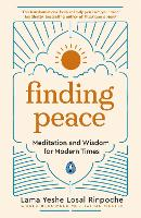 Finding Peace: Meditation and Wisdom...