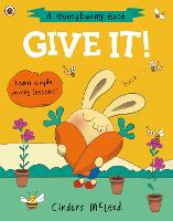Give It!: Learn simple money lessons