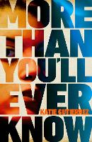 More Than You'll Ever Know