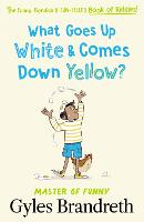 What Am I?: The funny, fiendish and...