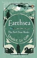 Earthsea: The First Four Books: A...