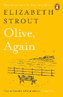 Olive, Again: New novel by the author...
