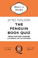 The Penguin Book Quiz: From The Very...