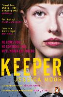 Keeper: The breath-taking literary...