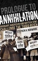 Prologue to Annihilation: Ordinary...