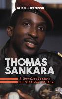 Thomas Sankara: A Revolutionary in...