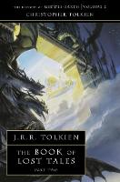 The Book of Lost Tales 2 (The History...