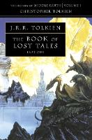 The Book of Lost Tales 1 (The History...