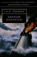 Sauron Defeated (The History of...