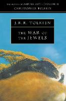 The War of the Jewels (The History of...