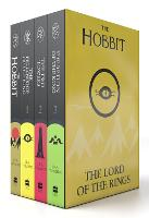 The Hobbit & The Lord of the Rings...