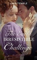 The Earl's Irresistible Challenge ...