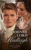 The Determined Lord Hadleigh (Mills &...