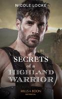 Secrets Of A Highland Warrior (Mills ...