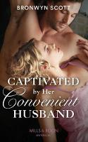 Captivated By Her Convenient Husband...
