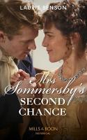 Mrs Sommersby's Second Chance (Mills ...