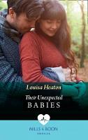 Their Unexpected Babies (Mills & Boon...