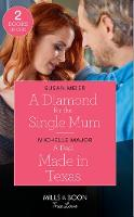 A Diamond For The Single Mum: A...
