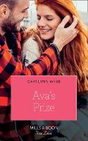 Ava's Prize (Mills & Boon True Love)...