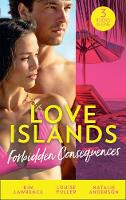 Love Islands: Forbidden Consequences:...
