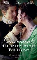 Convenient Christmas Brides: The...