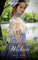 A Lord For The Wallflower Widow ...