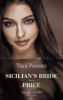 Sicilian's Bride For A Price (Mills &...