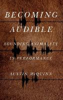 Becoming Audible: Sounding Animality...