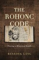 The Rohonc Code: Tracing a Historical...