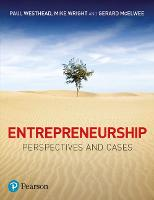 Entrepreneurship: Perspectives and Cases