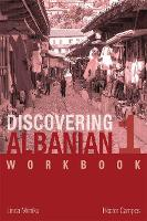 Discovering Albanian - workbook