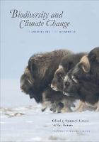 Biodiversity and Climate Change:...