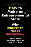 Innovation Bureaucracies: Let's Make...