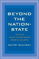 Beyond the Nation-State: The Zionist...