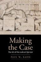 Making the Case: The Art of the...