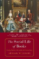 The Social Life of Books: Reading...