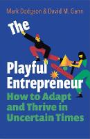 The Playful Entrepreneur: How to ...