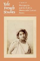 Yale French Studies, Number 139:...