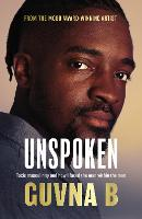 Unspoken: Toxic Masculinity and How I...