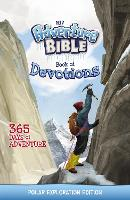 NIV Adventure Bible Book of ...