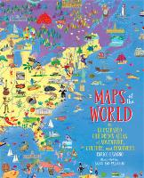 Maps of the World: An Illustrated...