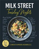 Milk Street: Tuesday Nights: More ...