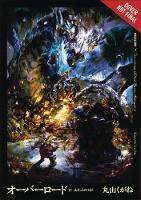 Overlord, Vol. 11 (light novel)