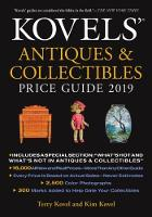Kovels' Antiques and Collectibles...