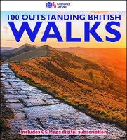 100 Outstanding British walks: 2018