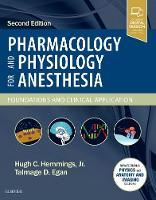 Pharmacology and Physiology for...