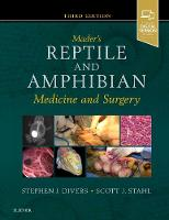 Mader's Reptile and Amphibian ...