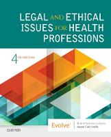 Legal and Ethical Issues for Health...