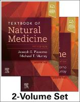 Textbook of Natural Medicine -...